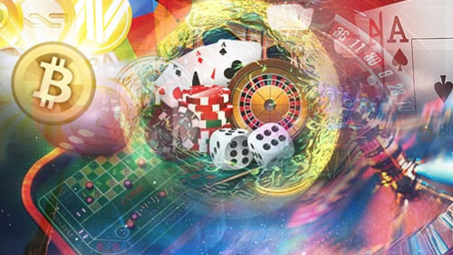 crypto gambling club