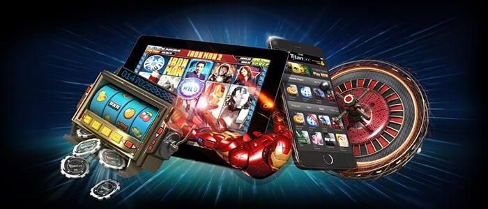 New Online Gambling Site For Gambling Lovers